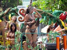 Carnaval girls - 1