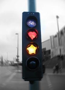 Traffic lights - 1