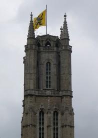 GSS 04 - toren met vlag