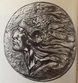 Skoda - oerlogo indianentooi