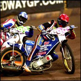 Speedway- driften in de bocht-2005-06-09