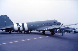 216631 - EHRD - 050585 - DC-3C Hibernians - RHSide parked Scan10243