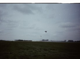 F-16 Airfield attack Scan10004
