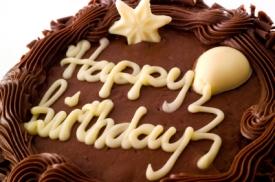 Happy birthday Leo - Cake