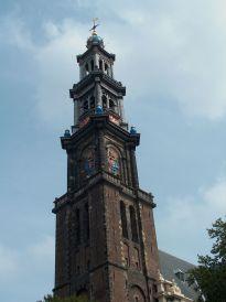 Amsterdam rondwandeltocht 210807 020