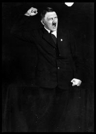 hitler was een prima volksmenner