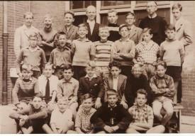 3)Leo - 6e klas lagere school Broeder Monaldus Scan10040