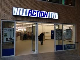 Action Zuid