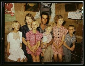 Family in the U.S.