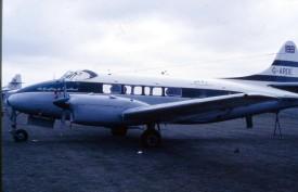 217625 - EHTX - 160587 - Dove G-ARDE 0 parked Scan10346