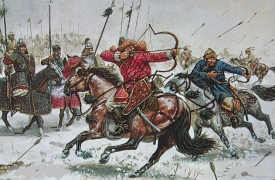 Mongolen 1