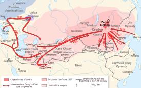 Mongolen 3