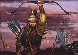 Mongolen 4