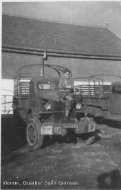 GMC 1945 Wien