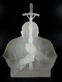 Is de paus in dienst van het geloof, of is het omgekeerde het geval...