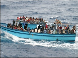 Vluchtelingen - 1