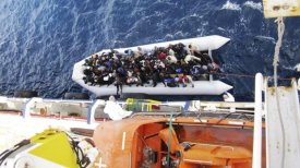 Vluchtelingen - 2