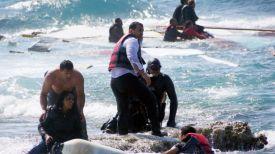 Vluchtelingen - 3