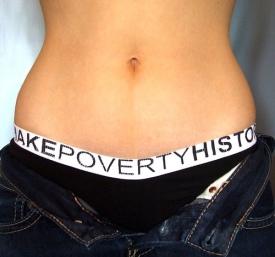 Armoede - 1 - slip