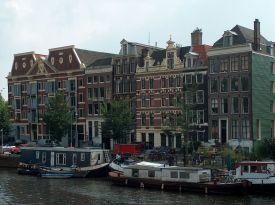 Amsterdam rondwandeltocht 210807 008