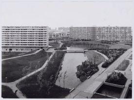 Bijlmermeer - 1