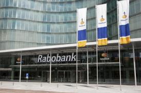 rabobank-HQ Utrecht