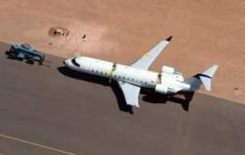 AMM - Airplane incident