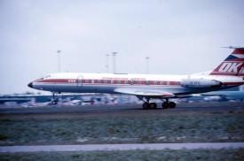 217119 - EHAM - 090785 - Tupolev Tu-134A OK OK-EFK V R Scan10456