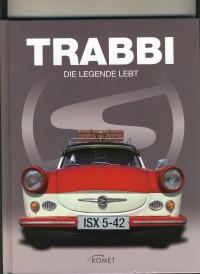 Trabi die legende lebt boekcover Scan10026