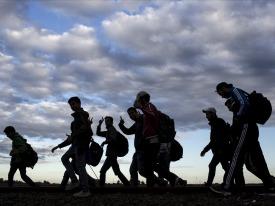 Vluchteling 3