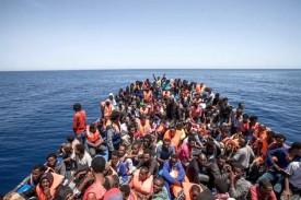 Vluchteling 4