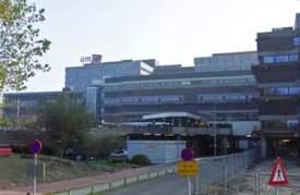 AMC Amsterdam NRC