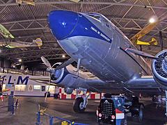 DC-3 KLM 4823303055_c8fba9ecb2_m