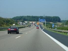 Autobahn - 1