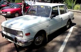 Wartburg 353 1980