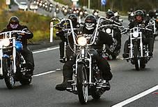 Motorgang