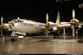 Boeing B-50 USAF-747282