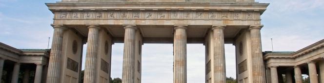Berlijn – optelsom derdingen..
